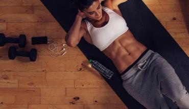Η υπερβολή στο fitness οδηγεί σε διατροφικές διαταραχές