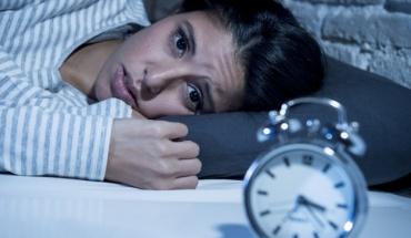 Κληρονομική προδιάθεση στην αϋπνία