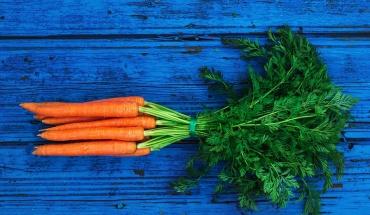 Τι καλύτερο για να βάλουμε στο τραπέζι μας από τα υγιεινά καρότα;