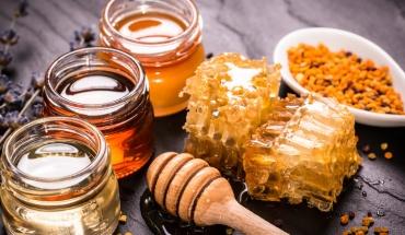 """Μέλι: Η """"χρυσή"""" διατροφική επιλογή"""