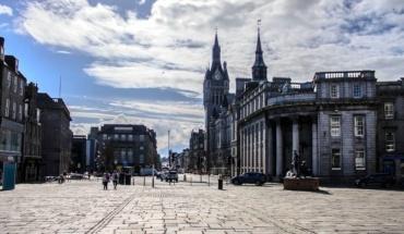 Σε lockdown λόγω κορωνοϊού το Αμπερντίν της Σκωτίας