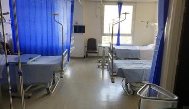 Δύο ασθενείς με κορωνοϊό νοσηλεύονται στην κλινική Covid-19 στο ΓΝ Λάρνακας