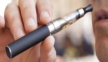Το ηλεκτρονικό τσιγάρο «ύποπτο» για νευρολογικά προβλήματα