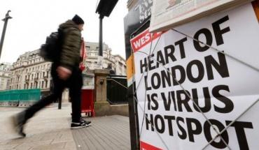 Επίθεση στον Αρχίατρο της Βρετανίας- Καταδίκασε η κυβέρνηση