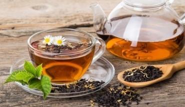 Τσάι: Το φυσικό αντιοξειδωτικό που βοηθάει σε όλα…