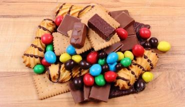 Τα πολλά γλυκά μειώνουν το προσδόκιμο ζωής