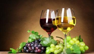 Το λίγο κρασί μάς βοηθάει στην όραση
