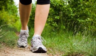 Περπάτημα για καλύτερη υγεία αλλά πόσο;
