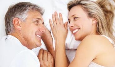 Καλύτερη διατροφή, πιο υγιής προστάτης, καλύτερο σεξ μετά τα 50