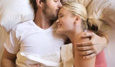 Η συχνότητα του σεξ επιδρά στην υγεία του γεννητικού συστήματος ανδρών και γυναικών