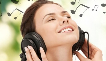 Ανοίξτε στο τέρμα την μουσική και βελτιώστε την ψυχολογία σας