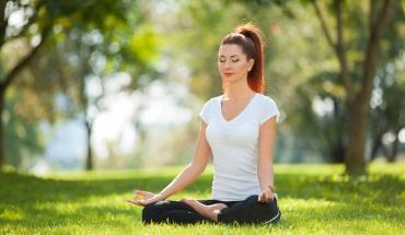 Η δυναμική Yoga μειώνει την αρτηριακή πίεση
