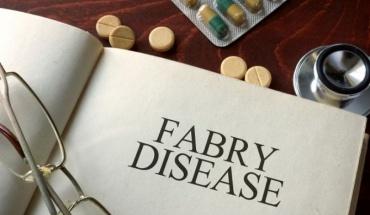 Πλατφόρμα ενημέρωσης για τη σπάνια γενετική νόσο Fabry