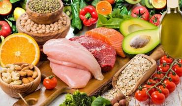 Υγιής εγκέφαλος με σωστά μελετημένη διατροφή