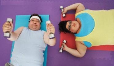 Μπορεί να αδυνατίσει κάποιος μόνο με γυμναστική;