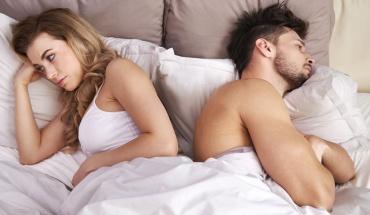 Τι συμβαίνει στον οργανισμό όταν σταματάμε το σεξ