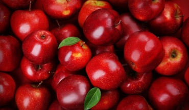 Ένα μήλο την ημέρα κάνει πέρα και τα περιττά κιλά