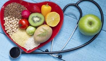 Καλή διατροφή και φάρμακα όταν χρειάζονται, σώζουν την καρδιά από τα λιπίδια