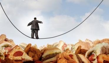 Σωστή διατροφή για μείωση της παχυσαρκίας και καλύτερη υγεία