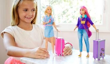 Μελέτη νευρολόγων εντοπίζει την αξία του παιχνιδιού με κούκλες στα κοριτσάκια