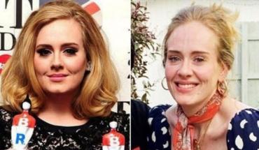Adele: Πρώτα την κατηγορούσαν ως παχύσαρκη, τώρα ως πολύ αδύνατη...