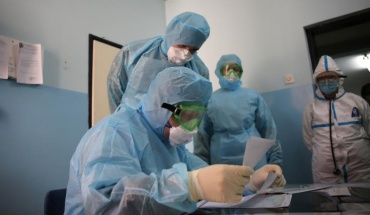 Χορήγηση σκευασμάτων χλωροκίνης/υδροξυχλωροκίνης για τη νόσο COVID-19