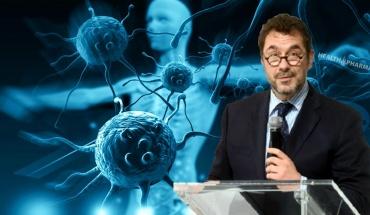 Ο επικεφαλής της Pfizer μίλησε για το εμβόλιο σε αμερικανικό δίκτυο