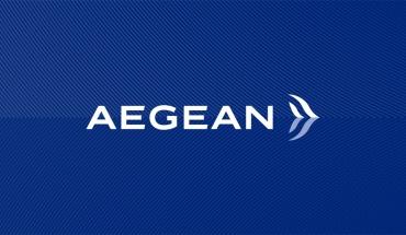 Η AEGEAN προχωρά σε προσωρινή αναστολή των πτήσεων εξωτερικού από 26/3 έως 30/4