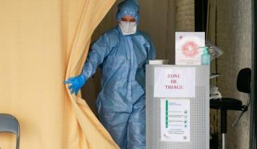 137 νέα κρούσματα του COVID-19 εντοπίστηκαν στο Βέλγιο