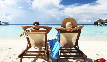 Οι διακοπές είναι κάτι παραπάνω από Lifestyle- Είναι ψυχική υγεία