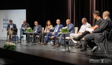 ΤΕΠΑΚ: Δημόσια συζήτηση για το «Ευρωπαϊκό Τεχνολογικό Πανεπιστήμιο»