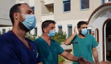 Η ΠΑΣΥΝΟ καλεί τους πολίτες να στηρίξουν το έργο των νοσηλευτών