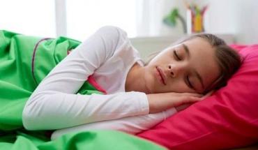 Λίγη ξεκούραση στη μέση της ημέρας βοηθά στην εκπαίδευση των παιδιών