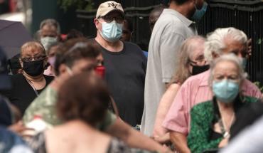Μεγάλοι αριθμοί κρουσμάτων και θανάτων από COVID-19 στις ΗΠΑ, Μεξικό, Βραζιλία