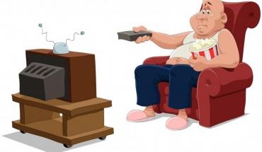 """Η καθιστική ζωή είναι μια σύγχρονη """"ασθένεια"""""""