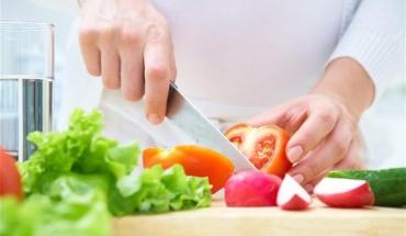 Διατροφή: Παράγοντας μακροζωίας και καλής υγείας