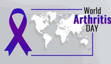 Παγκόσμια Ημέρα Αρθρίτιδας: Πιο δύσκολη η ζωή των ασθενών εν καιρώ πανδημίας