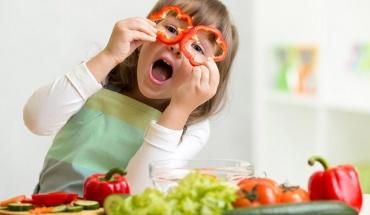 Προσοχή στη χορτοφαγική διατροφή στα παιδιά