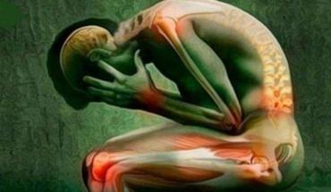 Ο πόνος της ψυχής σωματοποιείται και είναι ανυπόφορος