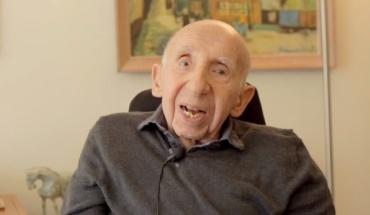 """Ο """"πατέρας"""" της πρόληψης στην καρδιολογία είναι 100 ετών και δεν ξεπεράστηκε από κανέναν"""