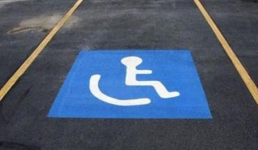 Καμιά πρόνοια στα μέτρα για άτομα με αναπηρίες