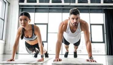 Αυξάνουμε τη λίμπιντο μαζί με την σωματική δραστηριότητα