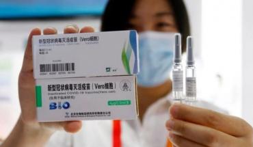 Το κινεζικό εμβόλιο στην Ουγγαρία- Έρευνα εξηγεί γιατί τα νεογέννητα έχουν αντισώματα