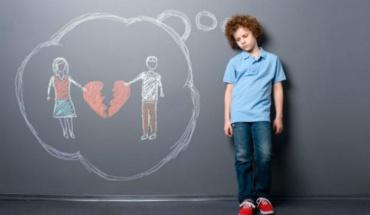 Παιδί και διαζύγιο: Οδηγός επιβίωσης
