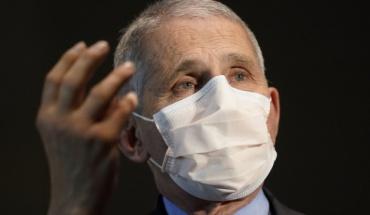 Άντονι Φάουτσι: Ίσως να εμβολιάζονται και τα παιδιά για τον κορωνοϊό από το 2022