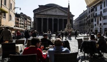 Περιορισμοί το Πάσχα στη Ρώμη, με προφυλάξεις η χαλάρωση στο Βερολίνο