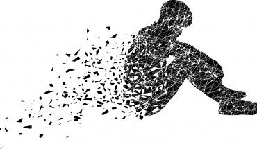 Ανηδονία, αϋπνία και κόπωση τα σοβαρά συμπτώματα της κατάθλιψης