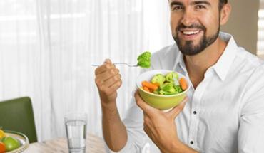 Η διατροφή επηρεάζει με άμεσο τρόπο την ποιότητα του σπέρματος