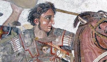 Από τι πέθανε τελικά ο Μέγας Αλέξανδρος;