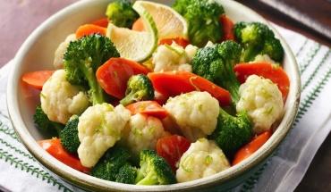 Όχι στον υπερβολικό βρασμό των λαχανικών